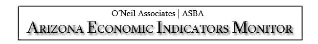 Arizona Economic Indicators Monitor